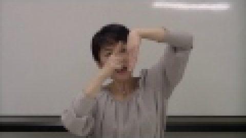 滑舌を良くする方法 〜タ行・ナ行・ラ行〜 [スピリットボイス・トレーニング]