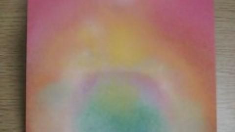 '14.10.09 自分の宇宙とつながるメッセージ(けい)