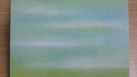 '14.10.20 自分の宇宙とつながるメッセージ(けい)