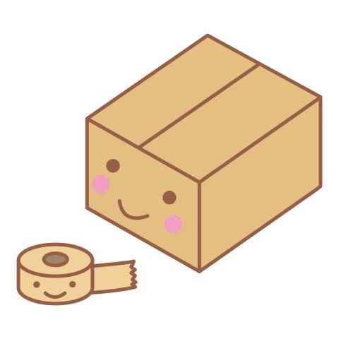 今日のお題:ガムテープ