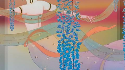 '17.03.11~03.17 自分の宇宙とつながるメッセージ(けい)