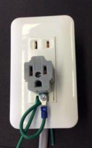 電源アースチェッカーの使い方改2-3
