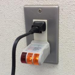 電源アースチェッカーの使い方改1-2