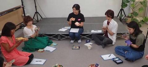 『Ayukiカードリーディング講座』 Ayuki<br />受講生2名以上集まったら開催します