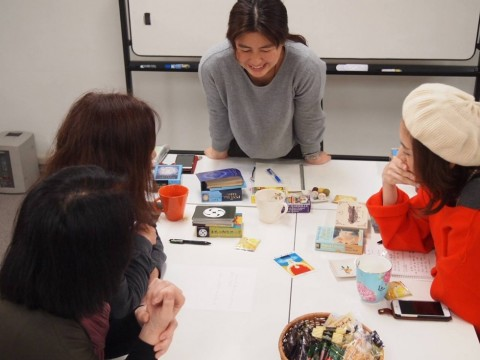 『Ayukiカードリーディング講座』 Ayuki<br />6/25(日)・7/30(日) 体験会 13時〜・本講座 15時〜