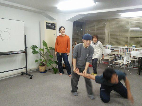 『御式神内(こしきうち)』 尾畑雁多9/20(水)19〜21時
